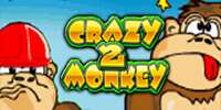 Игровой автомат Crazy Monkey 2